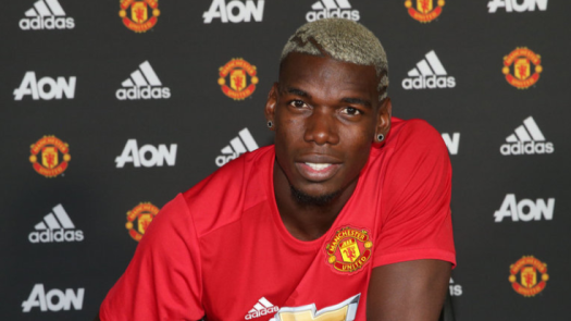 pogba to united